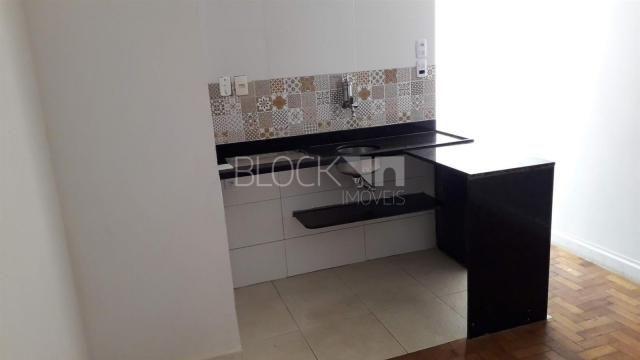 Apartamento à venda com 1 dormitórios em Copacabana, Rio de janeiro cod:BI7791 - Foto 4