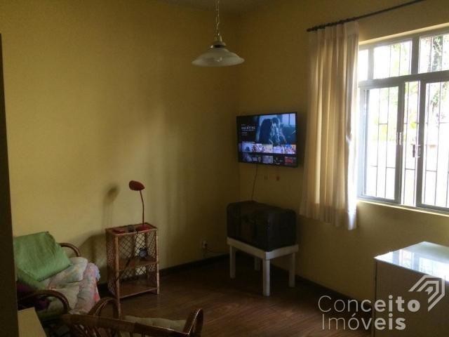 Casa para alugar com 4 dormitórios em Centro, Ponta grossa cod:392953.001 - Foto 11