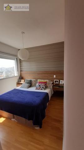 Apartamento à venda com 3 dormitórios em Vila mariana, São paulo cod:32328 - Foto 5