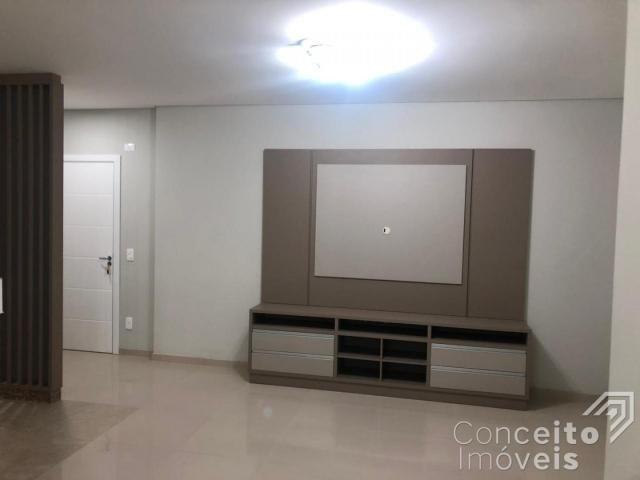 Apartamento à venda com 2 dormitórios em Centro, Ponta grossa cod:392666.001 - Foto 7