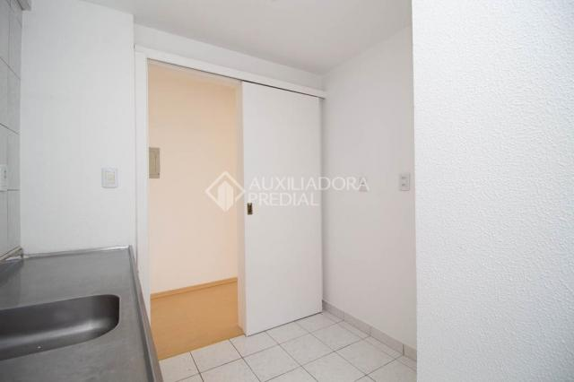 Apartamento para alugar com 3 dormitórios em Nonoai, Porto alegre cod:310294 - Foto 9