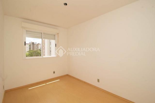 Apartamento para alugar com 3 dormitórios em Nonoai, Porto alegre cod:310294 - Foto 19