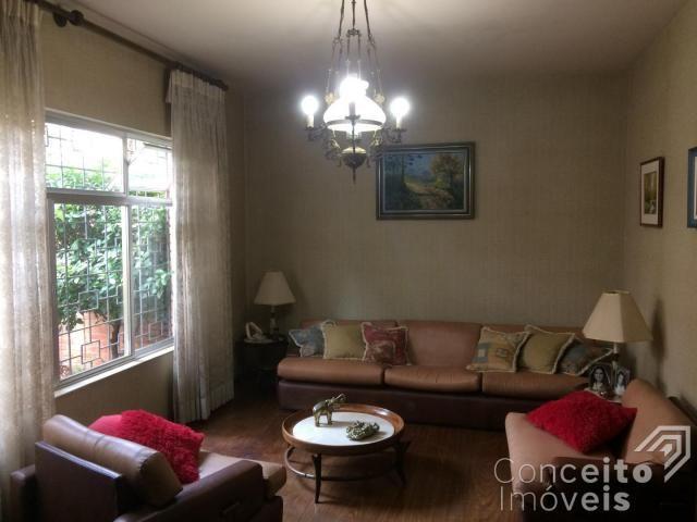 Casa para alugar com 4 dormitórios em Centro, Ponta grossa cod:392953.001 - Foto 3