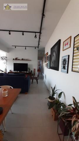 Apartamento à venda com 3 dormitórios em Vila mariana, São paulo cod:32328 - Foto 4