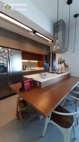 Apartamento à venda com 3 dormitórios em Vila mariana, São paulo cod:32328 - Foto 13