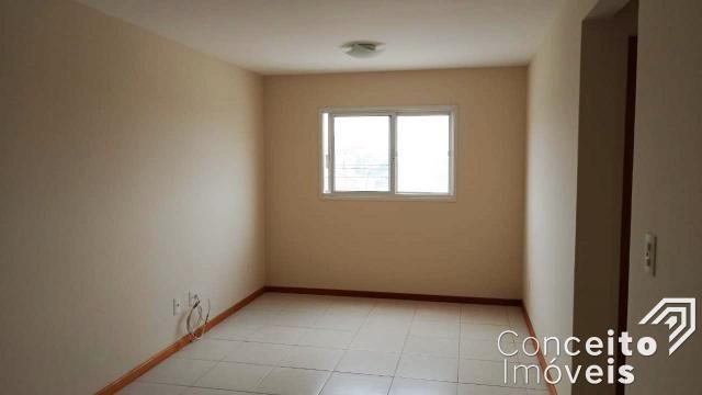Apartamento à venda com 3 dormitórios em Oficinas, Ponta grossa cod:392974.001 - Foto 6