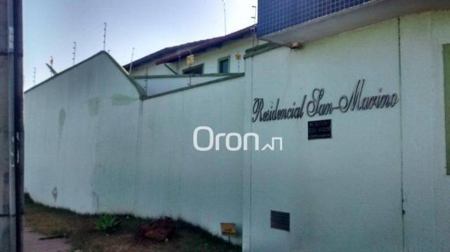 Sobrado com 4 dormitórios à venda, 135 m² por R$ 470.000,00 - Setor Jaó - Goiânia/GO - Foto 10