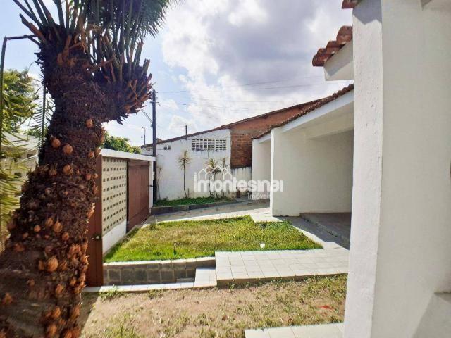 Casa para alugar por R$ 1.500,00/mês - Heliópolis - Garanhuns/PE - Foto 6
