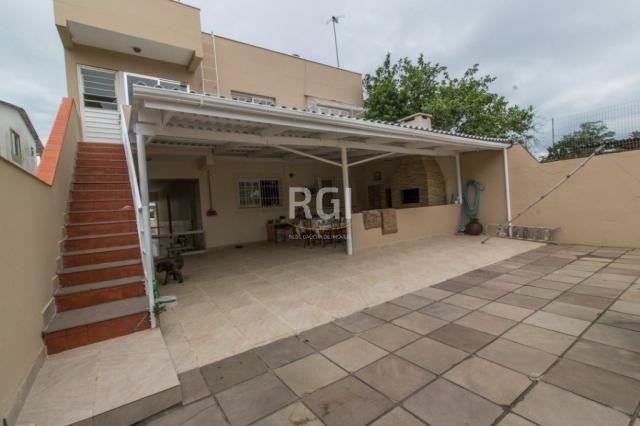 Casa à venda com 5 dormitórios em Rubem berta, Porto alegre cod:EL56352779 - Foto 12