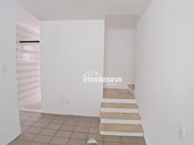 Casa para alugar por R$ 1.500,00/mês - Heliópolis - Garanhuns/PE - Foto 17