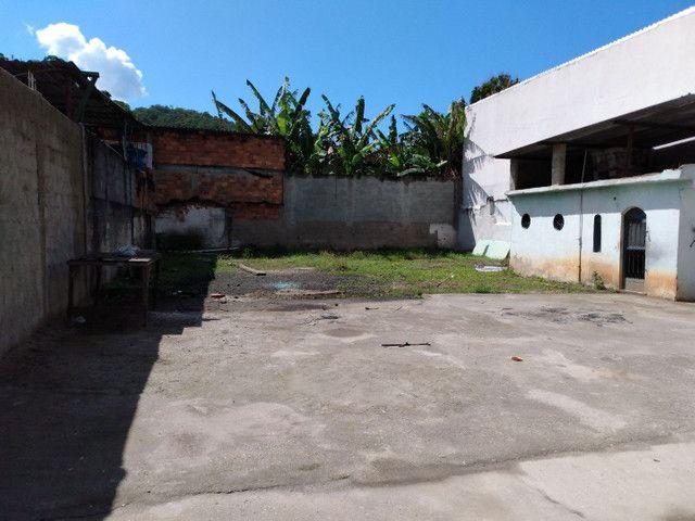 Terreno 460 m2 Eng. do Mato. - Foto 2