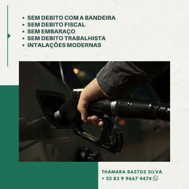 Oportunidade Posto de gasolina e pousada a venda no melhor de Monteiro - Foto 2