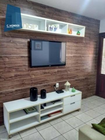Casa à venda, 60 m² por R$ 160.000,00 - Curió - Fortaleza/CE - Foto 3