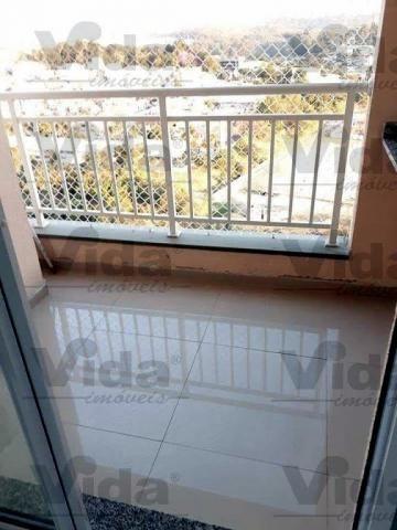 Apartamento à venda com 2 dormitórios em Santa maria, Osasco cod:36120 - Foto 4