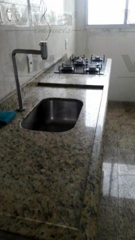 Apartamento para alugar com 2 dormitórios em Cidade das flores, Osasco cod:34242 - Foto 2