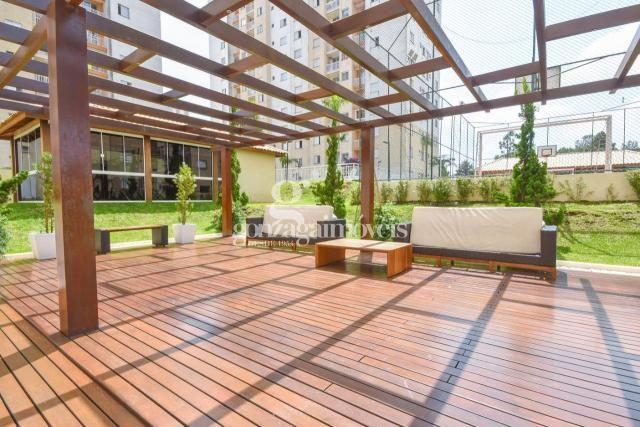 Apartamento para alugar com 2 dormitórios em Pinheirinho, Curitiba cod:14258001 - Foto 13