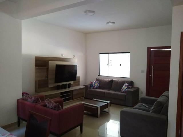 Vendo Casa Residencial Morada Verde - Foto 10