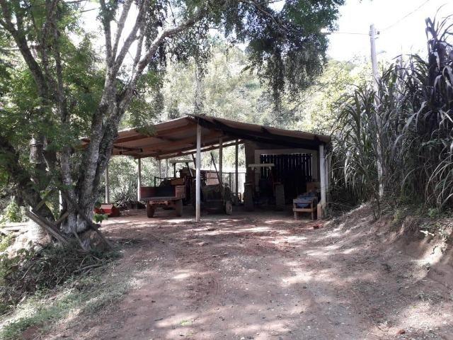 Fazenda em Redenção da serra - Foto 15