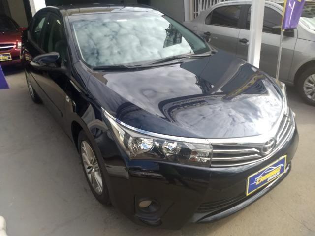 Toyota Corolla XEI 2.0 2015