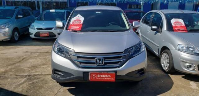 Honda crv 2012 2.0 lx 4x2 16v gasolina 4p automÁtico - Foto 4