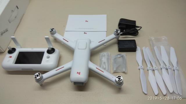 Drone Fimi A3 (novo na caixa) - Foto 3