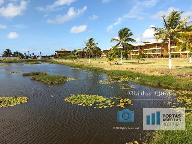 Vila das Águas na Praia do Saco
