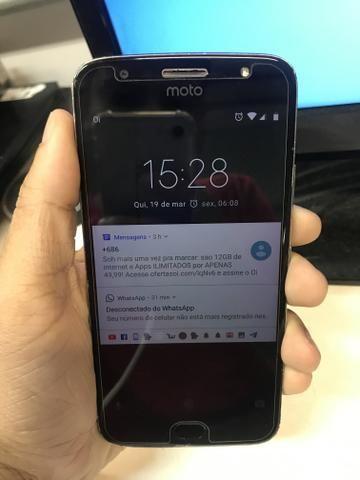 Moto G 5s Plus