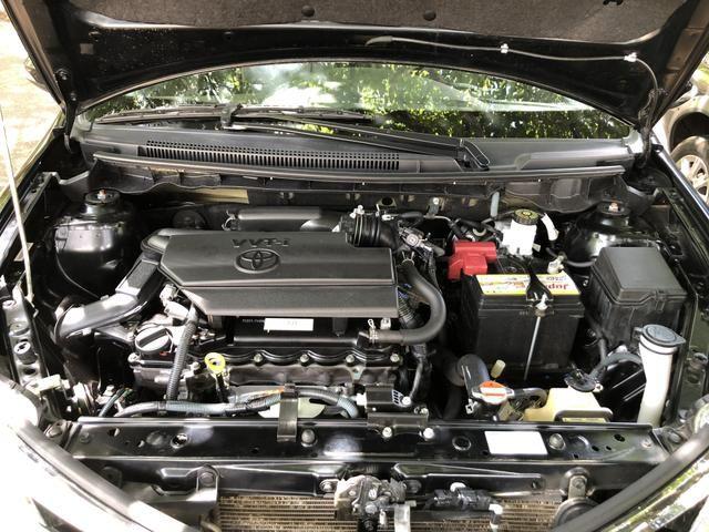 Toyota Etios Sedan 2017 XLS 1.5 AT IPVA 2020 Pg.! Somente Venda!! - Foto 18