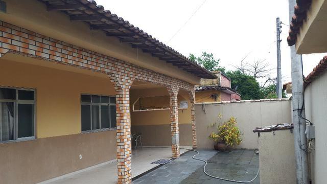 R$250,000 Casa 3qts 1 Suíte, Piscina e Churrasquaira em Itaboraí!! bairro Rio Várzea - Foto 5
