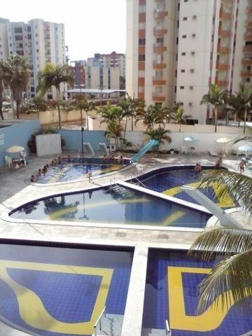 Apartamento para temporada em Caldas Novas,promoção imperdivel diaria 55,00 reais - Foto 6