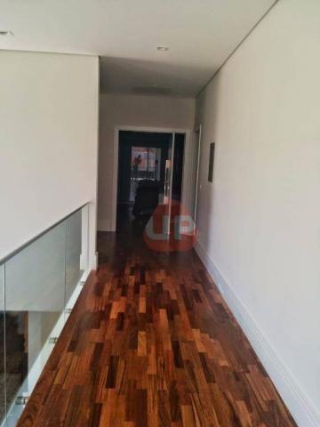 Casa com 3 dormitórios à venda, 350 m² por R$ 2.600.000 - Villa Solaia - Barueri/SP - Foto 9