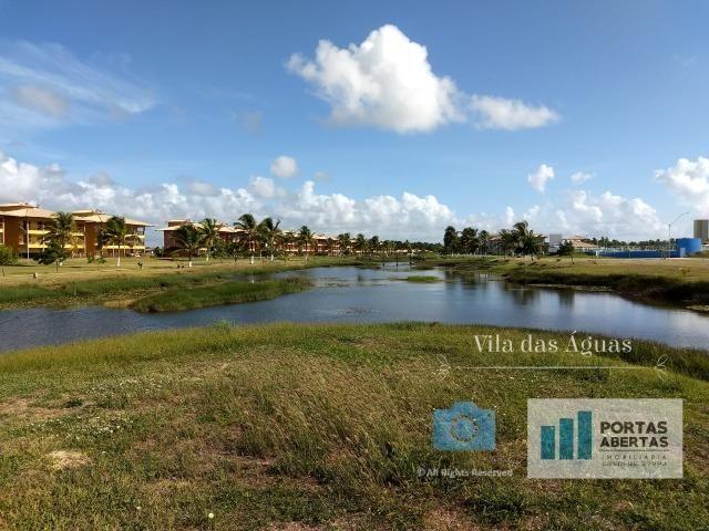 Vila das Águas na Praia do Saco - Foto 19