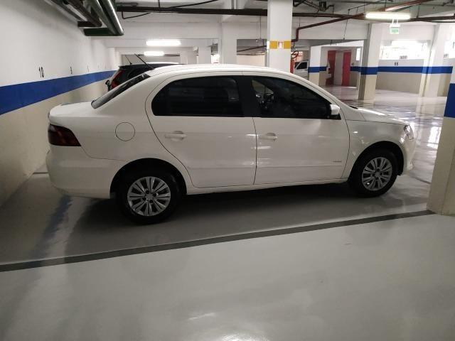 VW Novo Voyage 1.6 - Foto 2