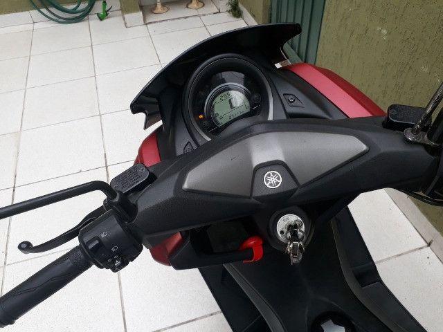 Scooter Yamaha Nmax160 2018