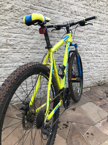 Bicicleta aro 29 gonew endorphine 6.3 - Foto 5