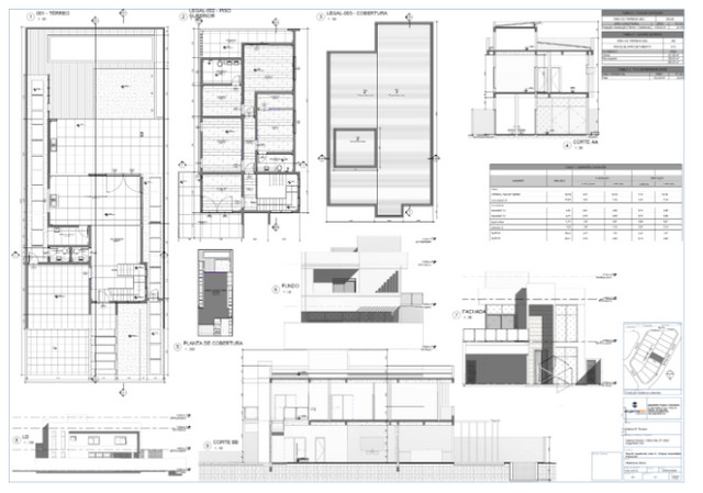 Projeto Estrutural R$ 450,00 - Foto 2