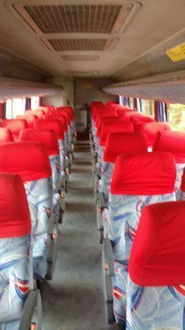 Ônibus Volkswagen 17.260 LO 4x2 - Busscar Vissta Buss HI 46 Passageiros - Foto 12