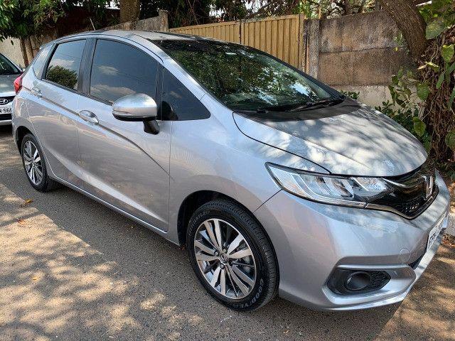 Honda FIT 1.5 EXL 2018 - Foto 3