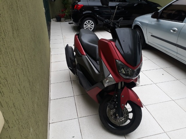 Scooter Yamaha Nmax160 2018 - Foto 4