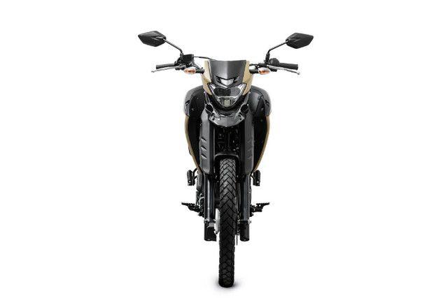 Yamaha Lander 250 ABS 0 Km - 2022 - Foto 9
