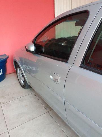 Corsa sedan Premium  1.4 2010 R$18.500,00 - Foto 3