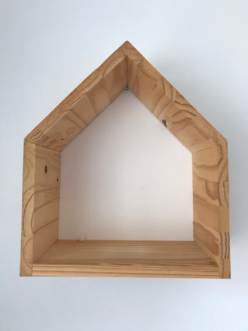 Trio nicho casinha - Foto 2