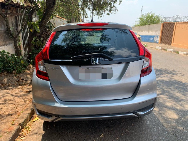 Honda FIT 1.5 EXL 2018 - Foto 5