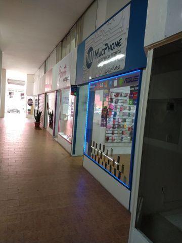 Loja em frente ao Extra do Quitandinha