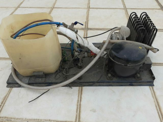 Compressor de Ar, Peças bomba injetora e outros - Foto 5