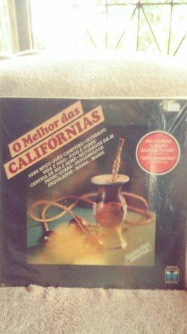 LP O Melhor das Califórnias