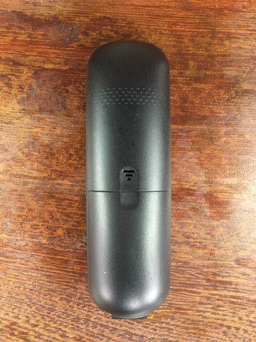 Telefone Sem Fio Intelbras Ts 3110 Preto - Frete Grátis - Foto 2