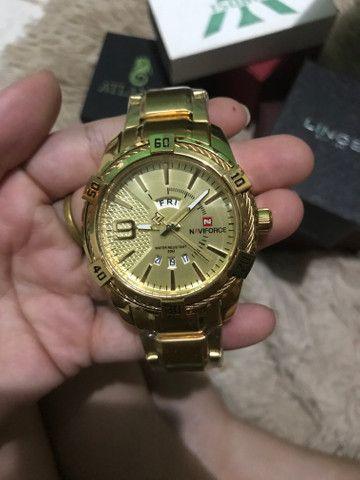 Vendo relógios originais - Foto 5