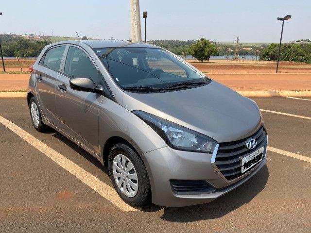 Hyundai HB 20 Hatch 1.0 12V 4P Confort Flex