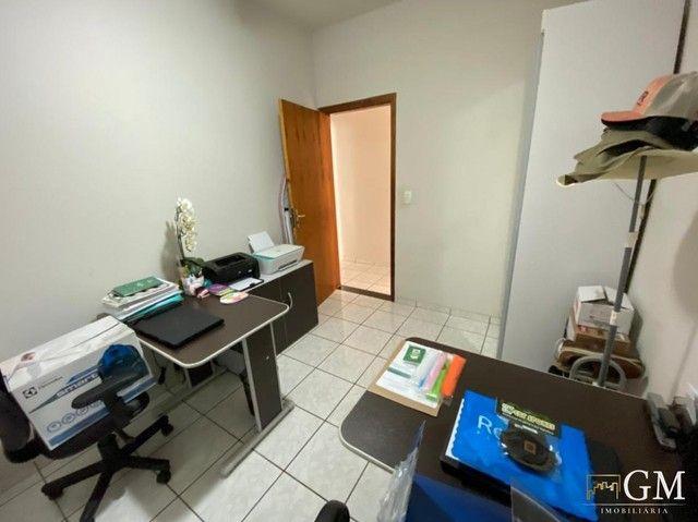Casa para Venda em Presidente Prudente, Jardim Vale do Sol, 2 dormitórios, 1 banheiro - Foto 15